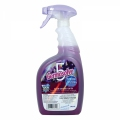 CLEANER SANITIZER GERMOSOLVE 5
